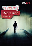 What Does The Bible Really Say About Depression?