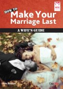 How To Make Your Marriage Last