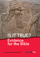 Is It True Evidence for the Bible Booklet