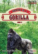 Rescued by a Gorilla --Book 3