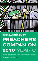 The Canterbury Preacher's Companion 2016