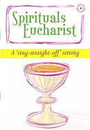 Spirituals Eucharist Pb With Cd