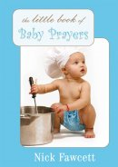 The Little Book of Baby Prayers