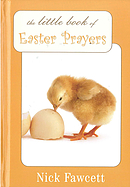 Little Book Of Easter Prayers