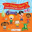 Our Singing School (Key Stage 1 & 2) - Combined Words
