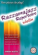 Razzamajazz Repertoire Violin