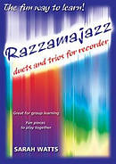 Razzamajazz Recorder - Duets and Trios