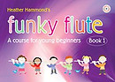 Funky Flute 1: Student Edition