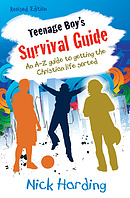 Teenage Boy's Survival Guide - Revised Edition