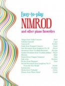Easy-to-play Nimrod and other piano favourites