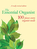 The Essential Organist (Revised Edition)