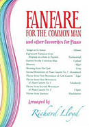 Fanfare for the Common man and Other Favourites for Piano