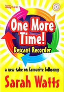 One More Time - Descant Recorder
