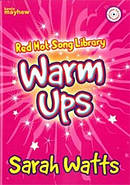 Red Hot Song Library - Warm Ups