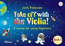 Take off with the Violin! - Student