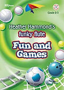 Funky Flute Repertoire - Fun and Games