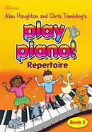Play Piano Repertoire Book 3