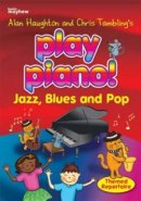 Play Piano - Jazz, Blues and Pop