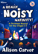 A Really Noisy Nativity!