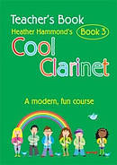 Cool Clarinet - Book 3 Teacher