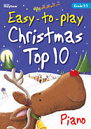 Easy-to-Play Christmas Top 10