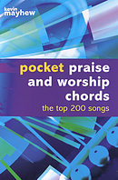 Pocket Praise and Worship Chords