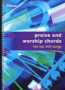 Praise and Worship Chords