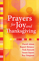 Prayers for Joy and Thanksgiving