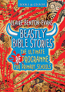 Beastly Bible Stories: RE Programme Book 1