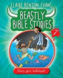 Beastly Bible Stories - Book 7 - Large size
