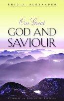 Our Great God And Saviour Pb