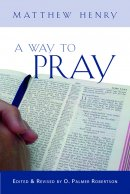 Way To Pray A