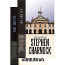 Works Of Stephen Charnock, The (Volume 1 & 2)