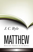 Expository Thoughts on Matthew