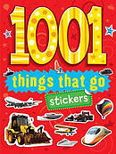 1001 Stickers