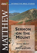 Matthew: Sermon on the Mount