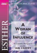 Esther - a Woman of Influence