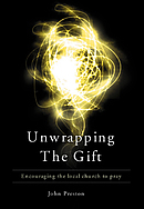 Prayer Unwrapping The Gift Pb