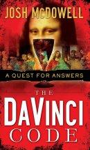 Da Vinci Code The Pb