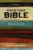 Know Your Bible