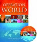 Operation World 7th Edition (2010): Book & CD-ROM