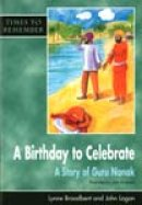 A Birthday to Celebrate Big Book
