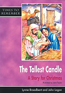 The Tallest Candle : Pupils' Book: A Story for Christmas