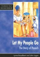 Let My People Go Pupils' Book