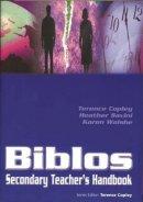 Biblos Secondary Teacher's Handbook