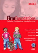 Firm Foundations Book 3 plus CD-ROM