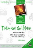 Thinking About God's Nature