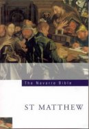 RSV Catholic Navarre Bible : St Matthew ; Paperback