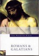 RSV Catholic Navarre Bible : Romans & Galatians : Paperback