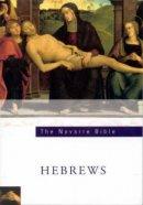 RSV Catholic Navarre Bible : Hebrews : Paperback